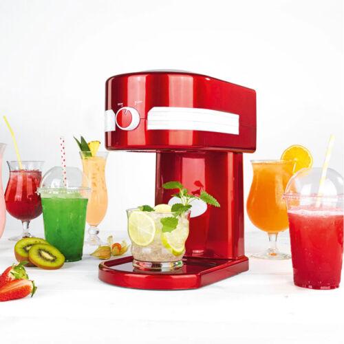 Nouvelle Visqueuse /& glace pilée maker machine été congelés SLUSHIE Froid Boissons Cadeau