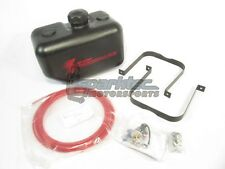 Snow Performance Water-Methanol Injection Tank 2.5 Gallon Reservoir Upgrade