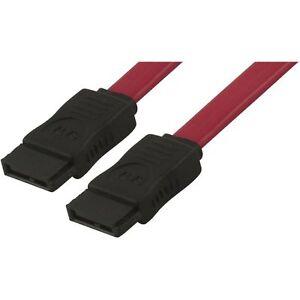 SATA-S-ATA-Kabel-Daten-rot-48cm-0-48m-SATA-Stecker-auf-SATA-Stecker-HDD