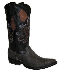 Cuadra aus Cowboy Eidechsen Cuadra Cowboy Westernstiefel Eidechsen Westernstiefel Eidechsen Cowboy aus qEFfwFr
