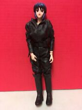 Motoko Kusanagi Ghost In The Shell Diver Down White Suit Figure Alpha Toycom For Sale Online Ebay