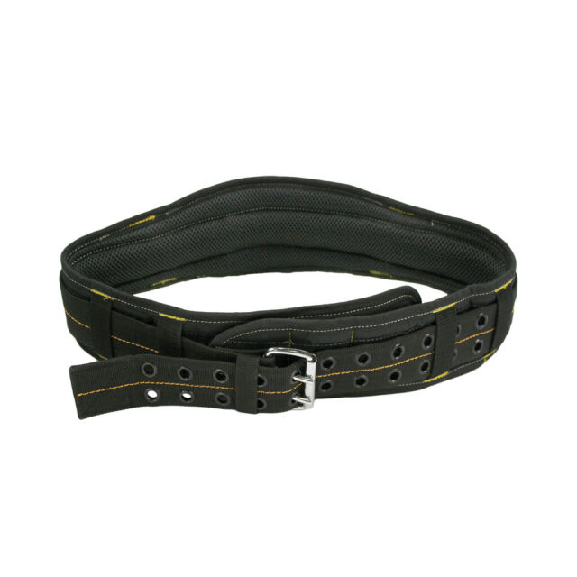 BOSSA 23739 5 in. Heavy-Duty Padded Belt