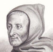 l'Abbé de Rancé Ordre Trappistes Armand Jean Le Bouthillier de Rancé  Soligny