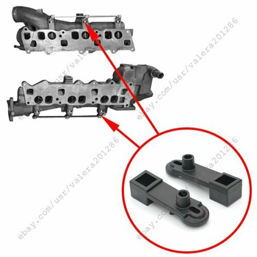 OM642 Intake Manifold Swirl Valve Arm Connecting Rod Diesel 3.0L V6 Repair Kit