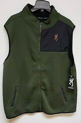 Browning A0002791302 Men/'s Rifle Green Tintic Jacket