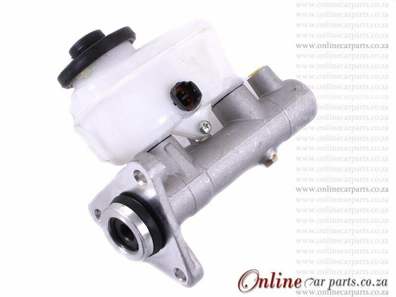 Toyota Conquest 1.8 TAZZ 7A-FE 16V 85KW 1993-1996 Brake Master Cylinder