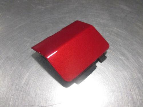 Trasero Parachoques Tow Gancho Tapa Alma Rojo Mazda 6 2014-2016 Nuevo OEM Dcho