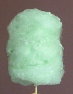 1.5 KG Strawberry  Candy Floss Sugar READY TO USE IN YOUR MACHINE  free sticks