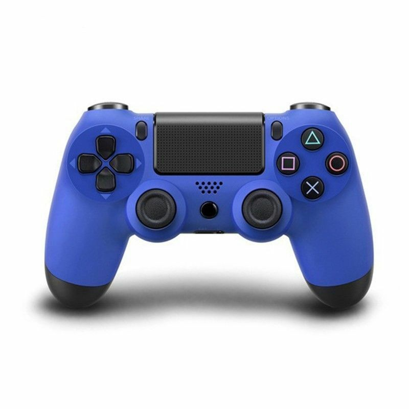 Wireless Bluetooth DualShock Playstation 4 Controller For Sony PS4 Gamepad 4