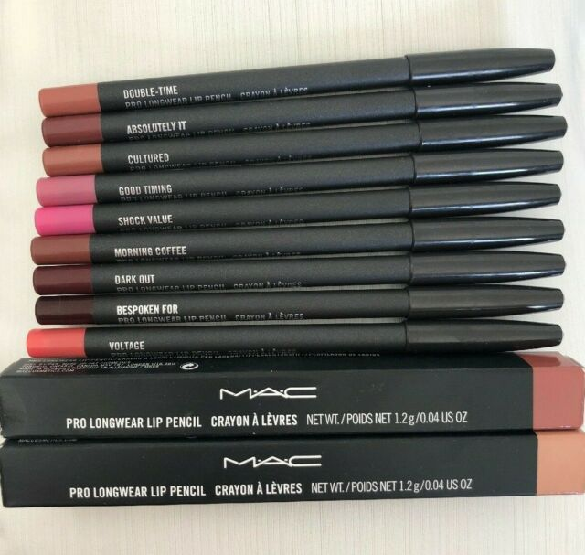 MAC Lip Pencil: Soar (NEW, Discontinued) | eBay |Mac Stone Lip Liner Discontinued