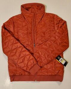 Under-Armour-ColdGear-Reactor-Jacket-Women-039-s-Size-Medium-1342792-Retail-180