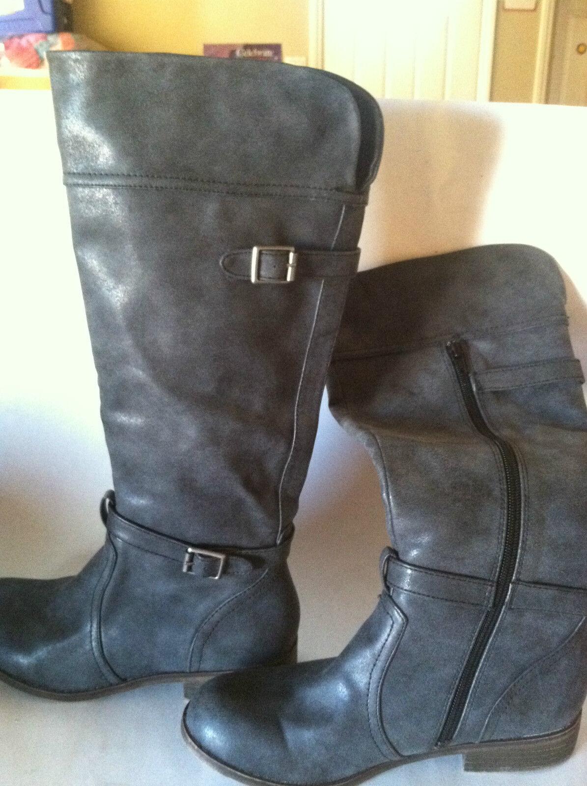 Madden Girl Stiefel Größe Größe Stiefel 6 1/2 df2b75