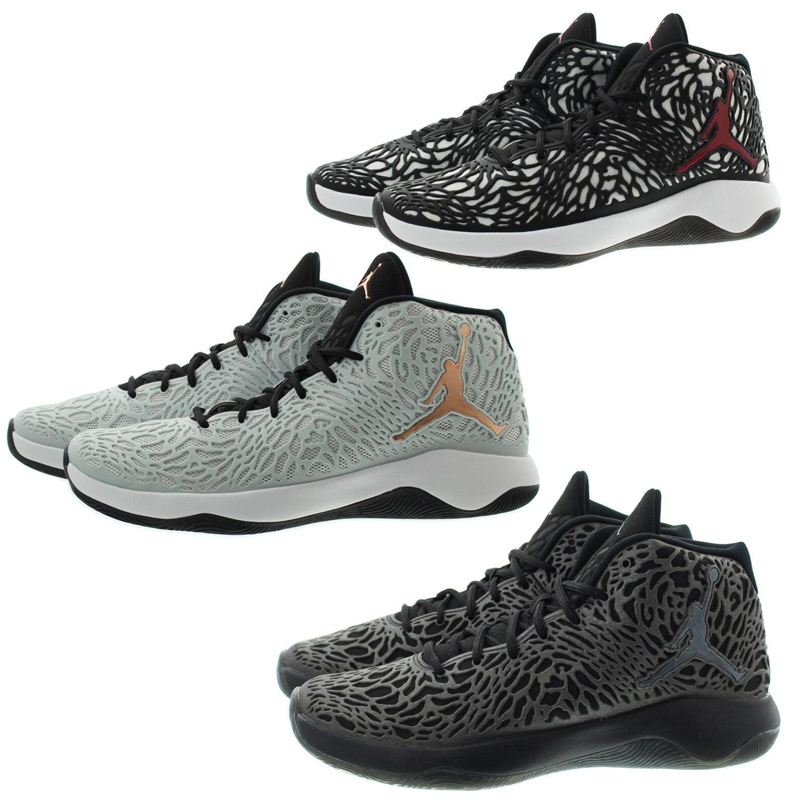 Nike 834268 Uomo Air Jordan Ultra Fly Lightweight Basketball Shoes Scarpe da Ginnastica