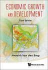 Economic Growth And Development (Third Edition) by Hendrik Van den Berg (Paperback, 2016)