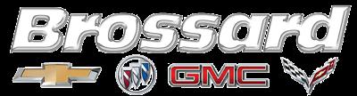 Brossard Chevrolet Buick GMC Inc
