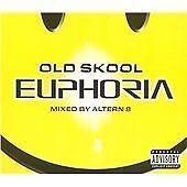 Old Skool Euphoria (2 X CD ' Various Artists)