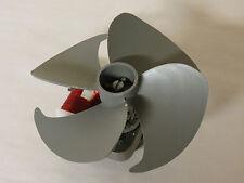 FAN BLADE DE31-00064A & FAN MOTOR DE31-00044B FOR SAMSUNG ME179KFETSR MICROWAVE