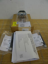 NEU Cisco HWIC-AP-G-E WLAN Card Cisco 1800 2800, 3800 Access Point NEW OPEN BOX