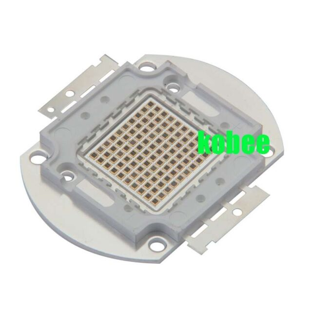 High Power 730nm 850nm 940nm IR LED Chip 3W 5W 10W 20W 30W 50W 100W LED Chip