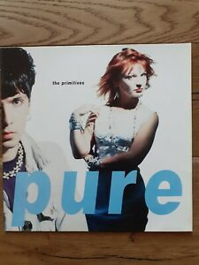 The-Primitives-Pure-Lazy-Records-PL-74252-Vinyl-LP-Album