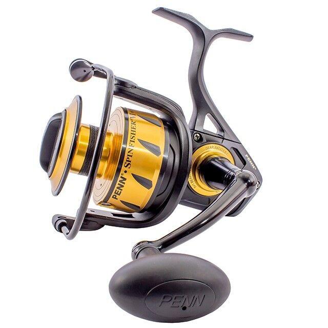 Penn Spinfisher VI - SSVI3500