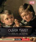 Oliver Twist by BBC Audiobooks America (CD-Audio, 2010)