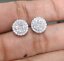 Deal-1-05CT-NATURAL-ROUND-DIAMOND-HALO-CLUSTER-STUDS-EARRINGS-IN-14K-GOLD-9MM thumbnail 5