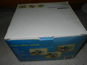 """New Xyron 5"""" Office Station laminater laminate XRN510-DL 5 inches inch"""