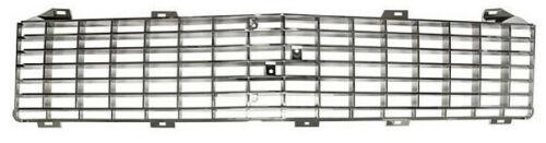 71-72 Chevy C10 Truck Blazer Custom Show Chrome Plated Plastic Inner Grill