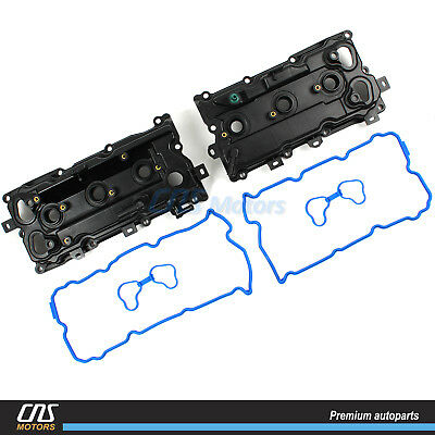 NEW OEM NISSAN VALVE COVER FITS ALTIMA MAXIMA PATHFINDER MURANO QX60 SEE LIST