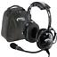 Rugged-Air-RA200-General-Aviation-Pilot-Headset-GA-Dual-Plugs-w-MP3-Music-Input thumbnail 1