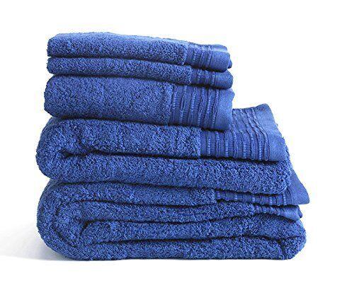 LUXURY 100/% EGYPTIAN COTTON 700 GSM FACE CLOTH HAND BATH TOWEL SHEET BALE SET