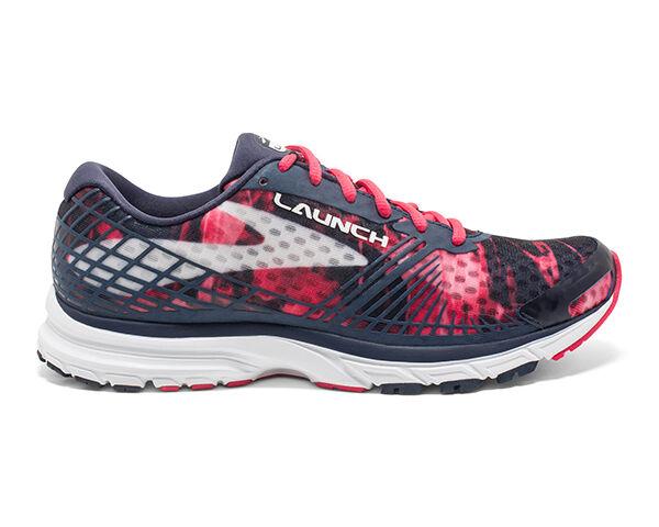 BROOKS LAUNCH 3 femmes RUNNING Chaussures (B) (486)