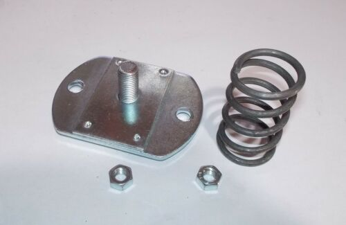 FIAT 1300-1500// KIT SUPPORTO MOTORE ANTERIORE// FRONT ENGINE SUPPORT MOUNT SET