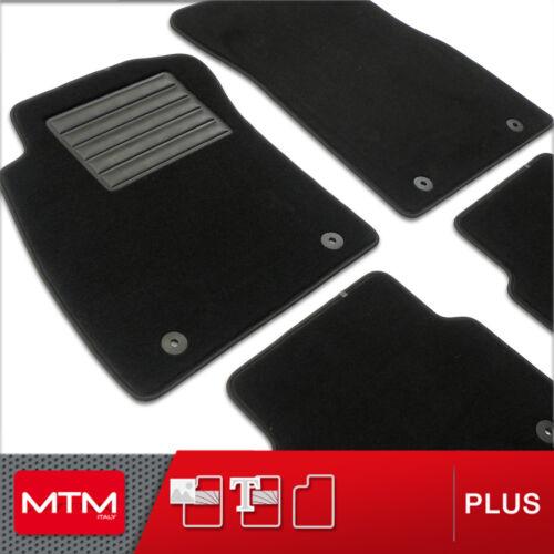 656 Plus su misura MTM cod Tappetini Citroen DS3 dal 2010