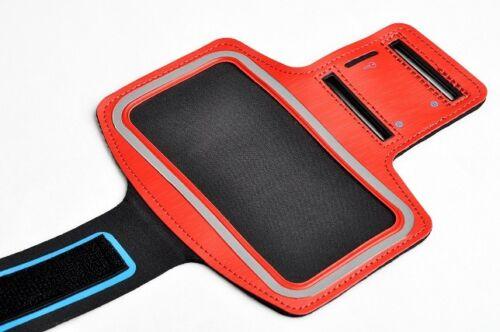 Samsung Galaxy S9 Duos Sporttasche Armband Armtasche Handytasche Handyhülle Arm