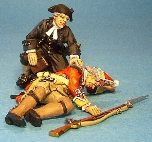 John Jenkins Collectors Club Jjclub Set  6 Chaplin Hughes und Grenadier MIB