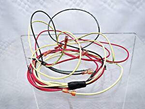 cooktop wiring new oem maytag oven range stove cooktop wiring harness 0310120  new oem maytag oven range stove cooktop