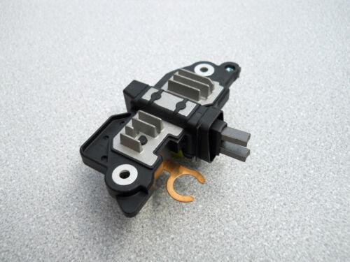 39G100 ALTERNATOR Regulator MERCEDES Vito C180 C200 C230 C240 2.0 2.3 3.7