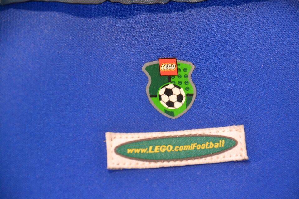 Lego andet, TASKE / FODBOLDTASKE