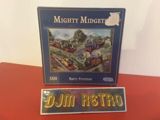 gibsons 636 piece jigsaw puzzles   eBay