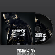 Chinx Drugz - Ill Take It From Here Mixtape (Full Artwork CD/Front/Back Cover)