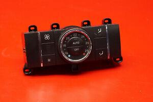Mercedes-R-KL-w251-ML-w164-climat-de-commande-colle-Element-de-commande-arriere-a1648700189
