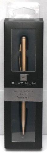 7S 6 NEW Platinum Rose Gold Stylus Pen 4 tablet galaxy tab//note//iPad//iPhone X 8