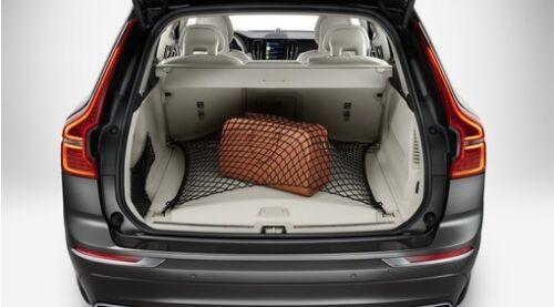 31408760 Gepäckraum ET-Nr. Original Volvo XC60 Lastsicherungsnetz