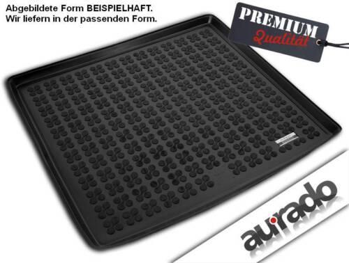 PREMIUM Gummi-Kofferraumwanne für Fiat Freemont ab 2011 Kofferraumschutz