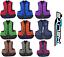 Gilet-air-bag-HELITE-Airnest-equitation-cross-cso-cheval-gonflable-airbag-veste miniature 1