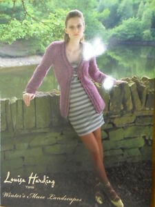 Louisa-Harding-Winter-039-s-Muse-Landscapes-Knitting-Pattern-Book