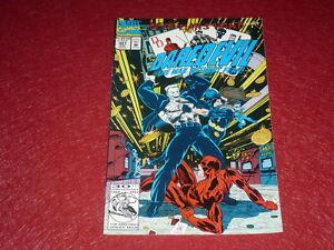 Comics-Marvel-Comics-USA-Daredevil-307-1992
