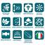 Indexbild 7 - ITALIENISCHE ANGEBOT Orthopädische Weiße Matratze Höhe 20cm + 2 Kissen GRATIS 💚